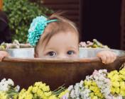 φωτογραφία βαπτισης