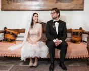 Φώτο γάμου μουσείο Βορρέ